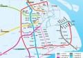 解读上海市绕城高速更名为G1503:G1501高速公路名称为沈阳市独占
