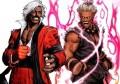 《拳皇》和《街头霸王》系列最厉害的人物,神豪鬼和上帝卢卡尔