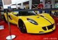 最高车速435.31km/h,全球限10台的轩尼诗毒蛇GT疯狂至极