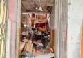突发!哈尔滨一面馆发生爆炸,多人受伤、车辆受损!监控捕捉到爆炸瞬间!