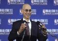 莫雷事件导致火箭队损失惨重?NBA公布数据,中国球迷彻底失望