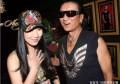 coco与谢贤已分手,陪伴了谢贤12年,拿到2000万的coco过得如何?