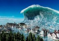 美国发生8.2级大地震,多次发出海啸预警,会波及我国吗?