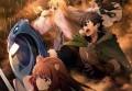 TV动画《盾之勇者成名录》第2季,官方宣布延迟至2022年4月播出!