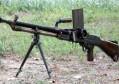 捷克式轻机枪弹匣容量20发,中国用它是无奈之举么?事实并非如此