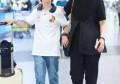 海清12岁儿子近照曝光!老公是银行高管身家不菲,两人曾是同学