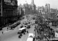 高清老照片:直击1945年的上海,原来80年前的上海就如此繁荣发达