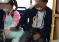 山东威海一男子公交车上猥亵小女孩!已被采取刑事强制措施
