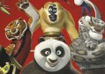 盘点《功夫熊猫》中的经典配音们