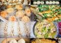 纯干货!超齐全上海吃喝玩乐地图,出游必备!收藏起来慢慢看!