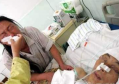 他还年轻!昏迷3个多月,被学生砸伤的老师离世,严师何错之有?