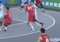 全运三人男篮-胡金秋14分+绝杀高诗岩7中0 奥运联合队加时险胜广东