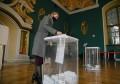 第八届俄罗斯国家杜马选举开始投票
