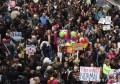 继加州闹独立后!纽约又爆发大规模抗议游行,美国撕裂危机加剧!