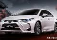 """新车   约人民币18万起售,丰田卡罗拉""""纽博格林""""运动套件版发布"""