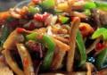 干锅茶树菇,鲜香好吃,适合家常的简单菜,越吃越香越入味