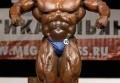 罗尼·库尔曼凭什么被称为世界上最强壮的男人?