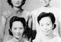堪比宋氏三姐妹的合肥四姐妹,丈夫皆是名流,个个都活过九十岁