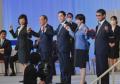 两级反转,河野太郎与日本首相位置失之交臂,外媒:自作自受