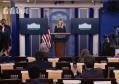 白宫新任新闻秘书上任 发誓称:决不说谎