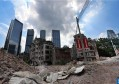 广州冼村8年间房价暴涨10倍,有人一夜暴富,有人在废墟里生存