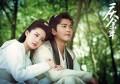庆余年中的颜值担当,不是张若昀也不是郭麒麟,而是五竹的扮演者