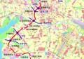 昆明地铁2号线二期、5号线、9号线、安宁线最新消息