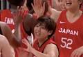 日本女篮惨败摘银!全队开心大笑,改写历史有队员喜极而泣太激动