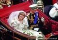 美丽迷人之戴安娜王妃:华丽世纪婚礼,换来15年的痛苦煎熬