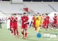 2022世界杯亚洲区预选赛12强赛:中国3-2越南