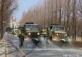韩国前线部队暴发集体感染 至少8人确诊