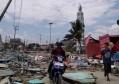 印尼海啸致伤亡惨重 气象局发警报34分钟就解除引争议