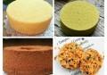 家庭烘焙二十:自己烤的戚风蛋糕不蓬松的原因都在这里了