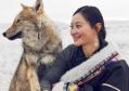 这位成都女孩,把狼崽当儿子带回家,10年后在草原与它再次相遇