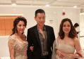 张丰毅娶小14岁妻子,对继女疼爱有加,却不看好自己的亲生儿子