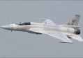 外媒:JF-17战机在中国产量提高,上半年交付数量5年来最多