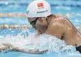 叶诗文再战200米蛙泳,获得第六名,但有更清晰的目标