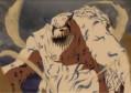 火影忍者中的九大尾兽