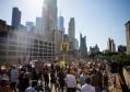 美国新冠肺炎超200万例,副总统彭斯:没看到感染人数因抗议增加